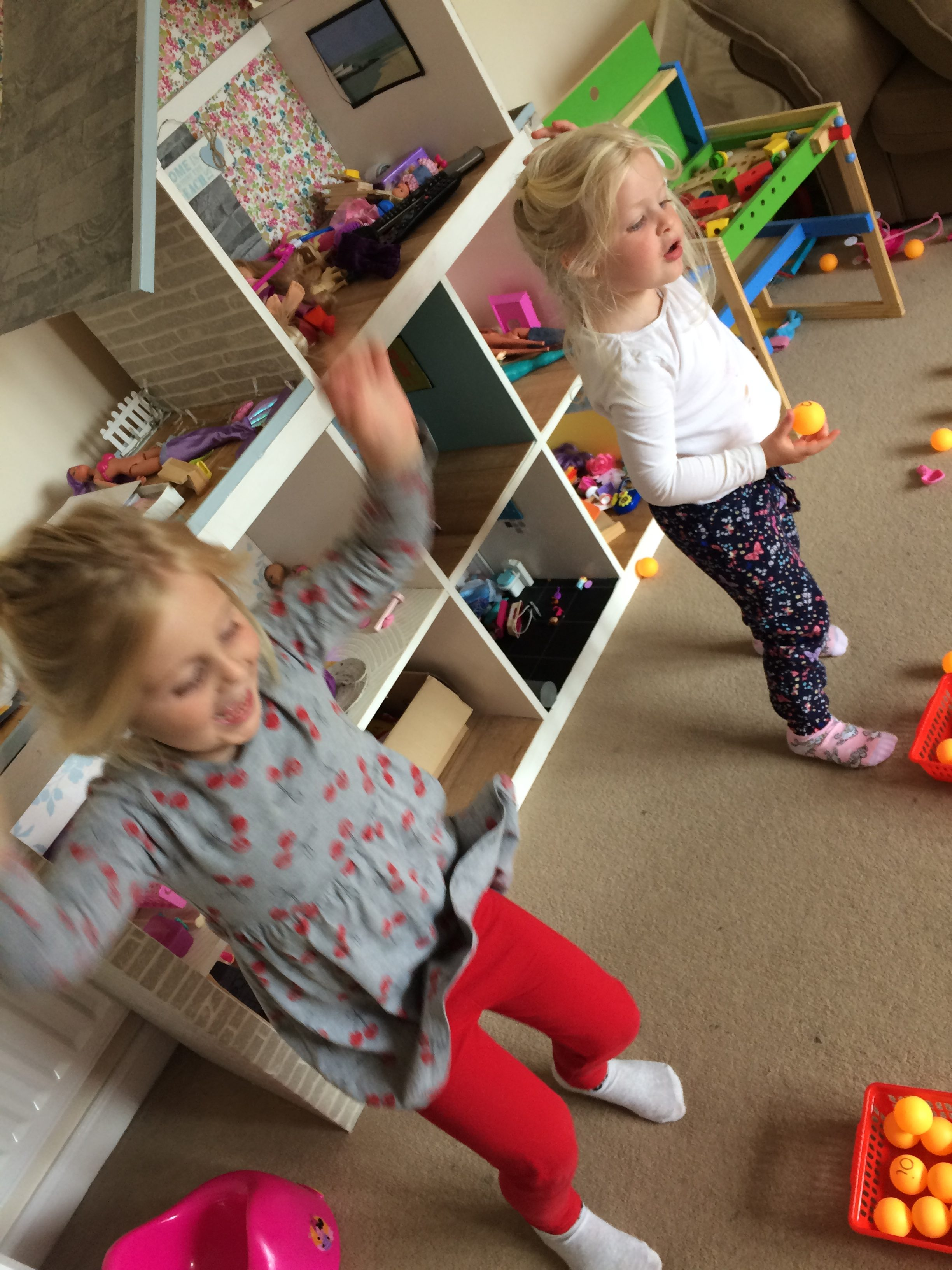 Phonics Through Play - The Happy Learner